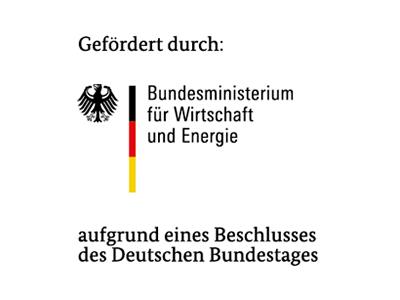 Logo von BMWI